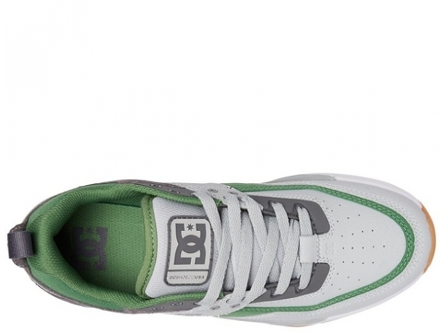 DC E. Tribeka Grey/Green (detaliu #2)