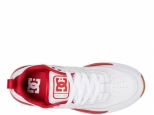 DC E. Tribeka Ws White/True Red (#2)