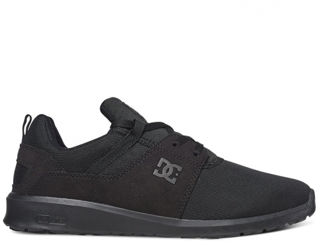 DC Heathrow Black/Black/Black (detaliu #0)