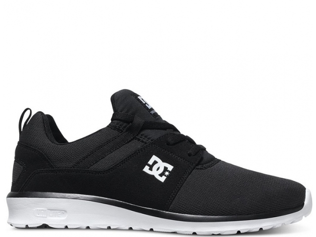 DC Heathrow Black/White (detaliu #0)