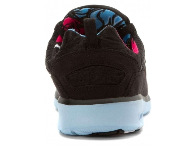 Shoes Dc Heathrow Ws X Tr Black/print