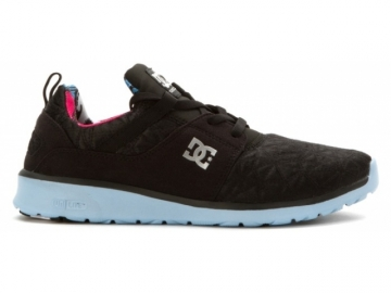 DC Heathrow Ws X TR Black/Print (thumb #0)