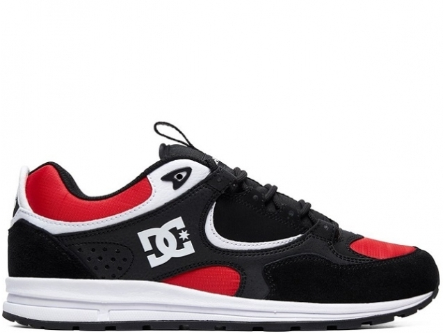 DC Kalis Lite Black/Athletic Red/White (detaliu #0)