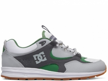DC Kalis Lite Grey/White/Green (thumb #0)