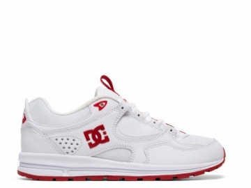 DC Kalis Lite Ws White/Red (thumb #0)