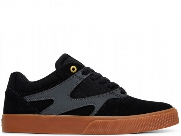 DC Kalis Vulc Black/Grey (thumb #0)