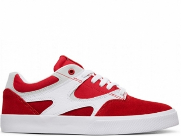 DC Kalis Vulc Red/White (thumb #0)