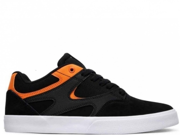 DC Kalis Vulc S Black/Orange (thumb #0)