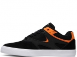 DC Kalis Vulc S Black/Orange (#1)