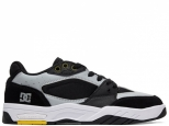 DC Maswell Black/Grey/Yellow