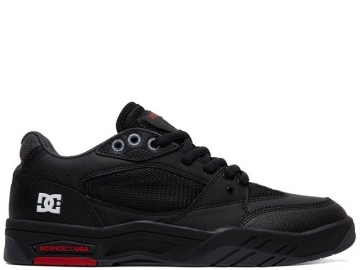DC Maswell Black/White/True Red (thumb #0)