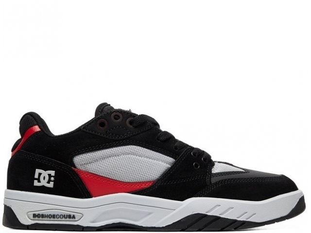 DC Maswell Grey/Black/Red (detaliu #0)