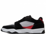 DC Maswell Grey/Black/Red (#1)