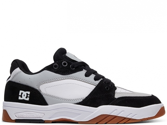 DC Maswell Grey/Black/White (detaliu #0)