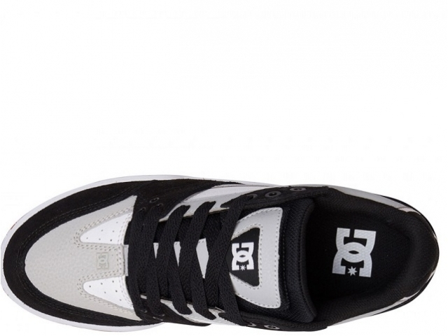 DC Maswell Grey/Black/White (detaliu #2)
