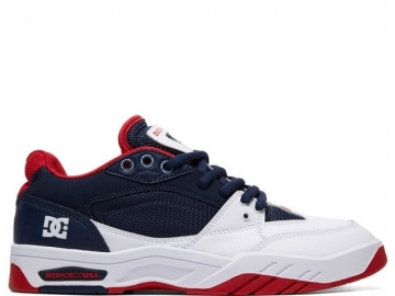 DC Maswell Navy/White (thumb #0)