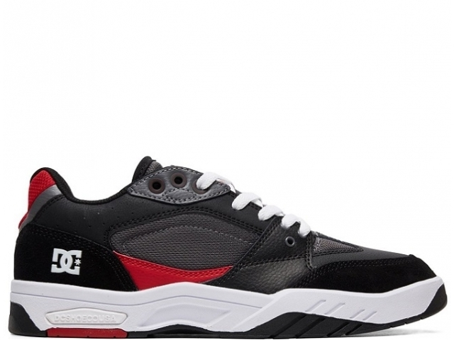 DC Maswell White/Black/Red