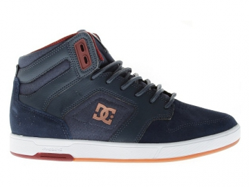 DC Nyjah High SE Ws Navy (thumb #0)