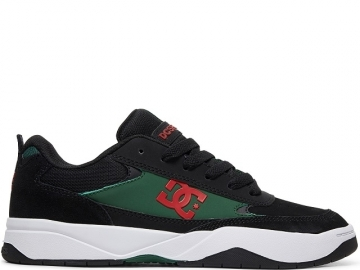 DC Penza Black/Red/Green (thumb #0)
