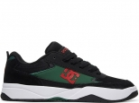 DC Penza Black/Red/Green (#0)