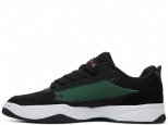 DC Penza Black/Red/Green (#1)