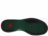 DC Penza Black/Red/Green (#3)
