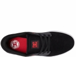 DC Plaza TC S Black/Dk Grey/Athletic Red (#2)