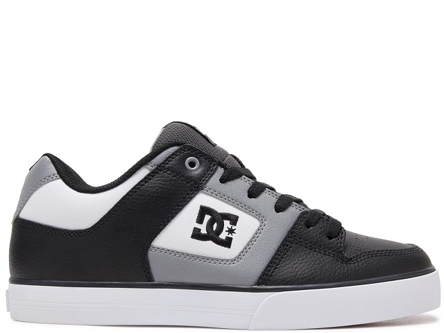DC Pure White/Grey/Black (detaliu #0)