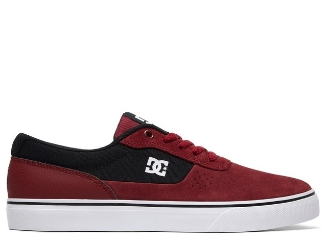 DC Switch Maroon 2