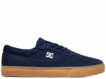 DC Switch Navy/Gum