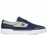 DC Switch Plus Navy/Grey