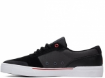 DC Switch Plus S Black/Athletic Red/White (#1)