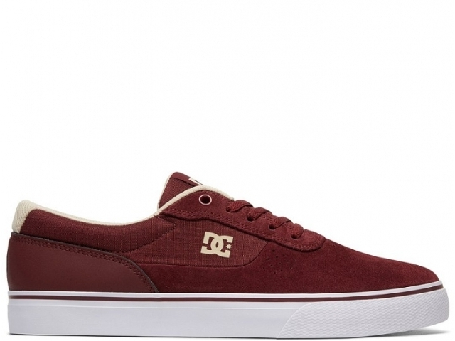 DC Switch S Maroon (detaliu #0)