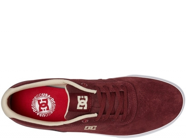 DC Switch S Maroon (detaliu #2)