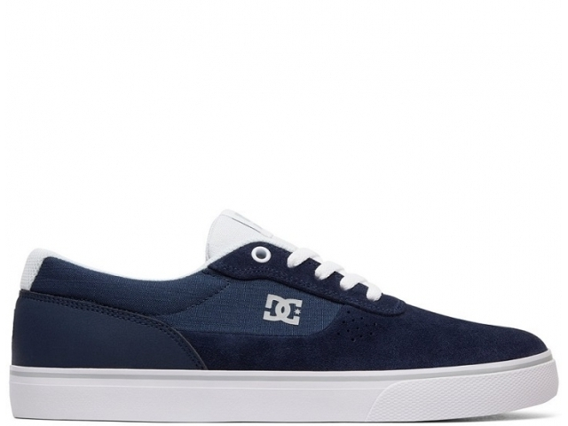 DC Switch S Navy/White (detaliu #0)