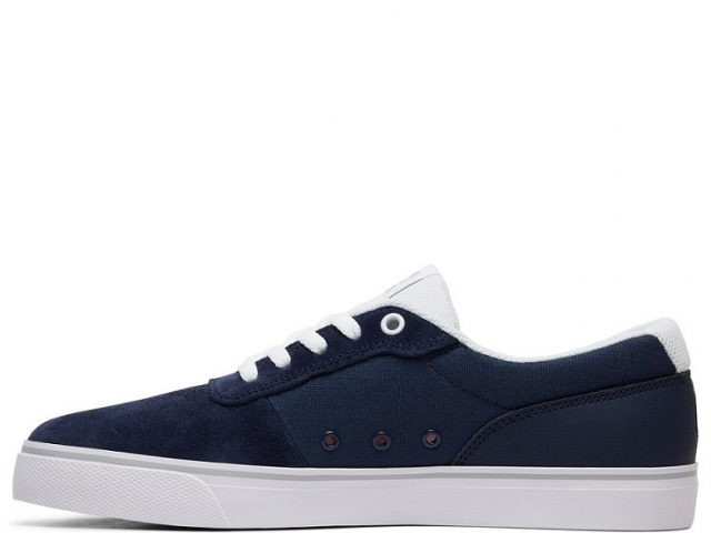 DC Switch S Navy/White (detaliu #1)