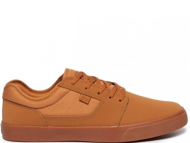 Shoes DC Tonik Brown/Gum