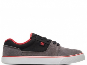 DC Tonik Grey/Black/Red (thumb #0)
