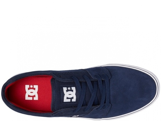 DC Tonik Navy/Blue/White (detaliu #1)