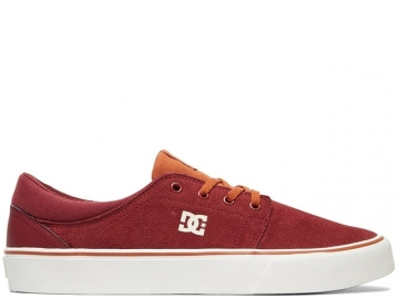 DC Trase SD Burgundy/ Tan (thumb #0)