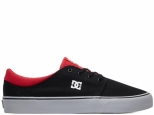 DC Trase TX Black/Battelship/Athletic Red