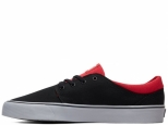 DC Trase TX Black/Battelship/Athletic Red (#1)
