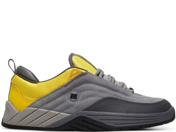 DC Williams Slim Grey/Yellow (thumb #0)
