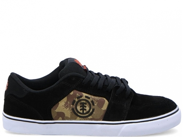 Element Heatley Black/Camo