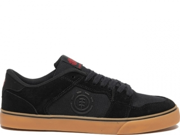Element Heatley Black/Gum/Red (thumb #0)