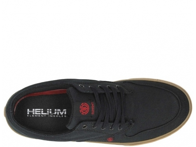 Element Topaz C3 Black Gum (detaliu #1)