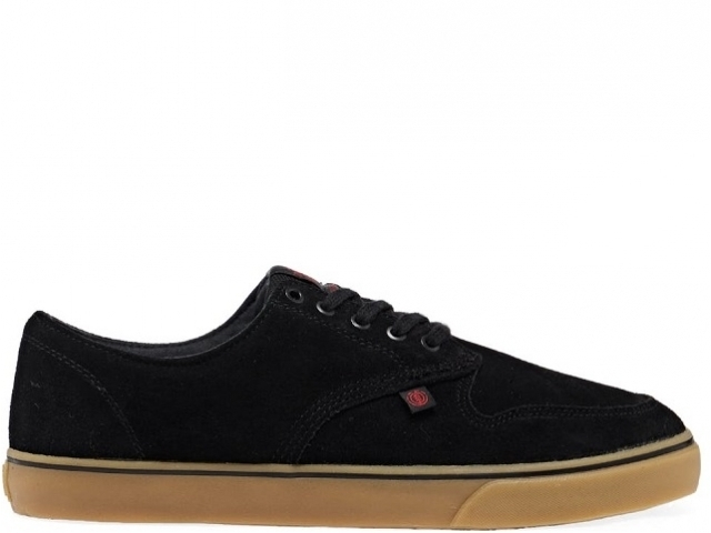 Element Topaz C3 Black/Gum/Red (detaliu #0)