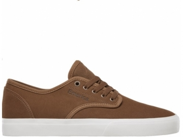 Emerica Wino Standard Victor Aceves Tan/White (thumb #0)