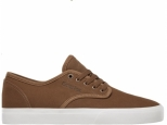 Emerica Wino Standard Victor Aceves Tan/White