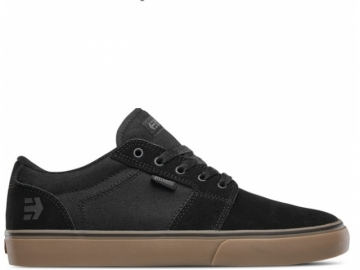 Etnies Barge LS Black/Gum/Grey (thumb #0)